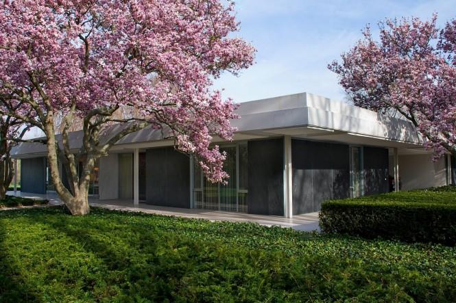 Arhitectura Casei Miller