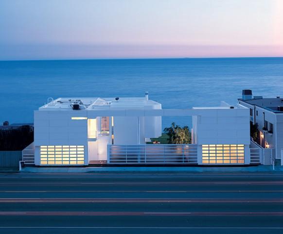 Casa de vacanta pe plaja 1