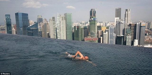 Piscina Singapore 2