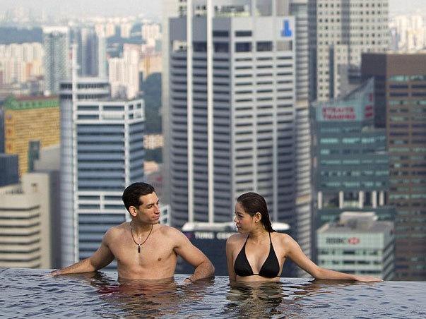 Piscina Singapore
