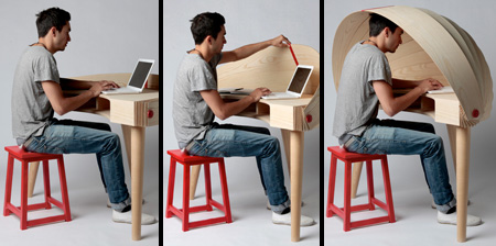 desktop privat