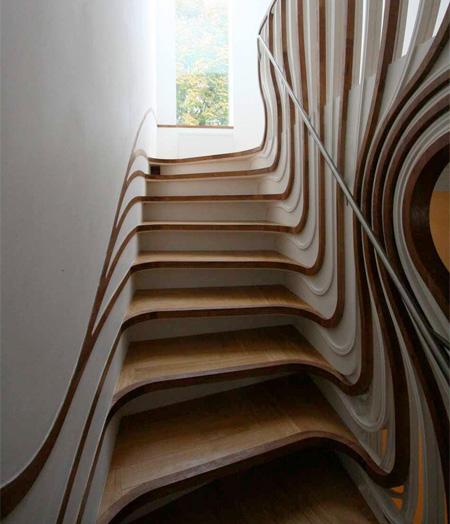 scari interioare unice 2