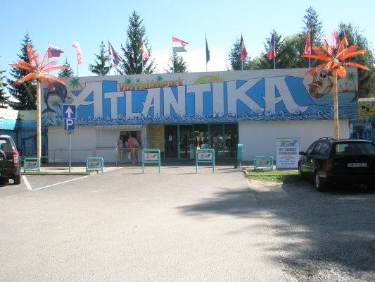 Atlantika Aquapark