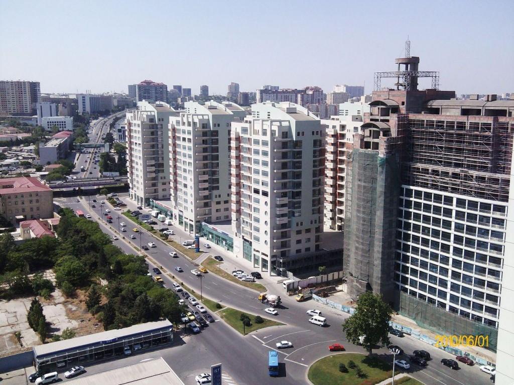 Baku Azerbaidjan