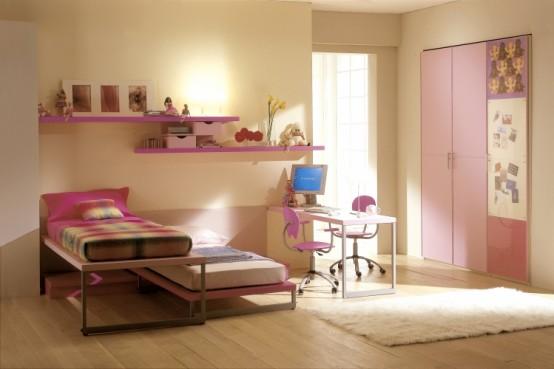 Camera pentru fete 10