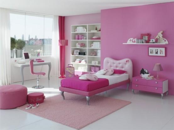 Camera pentru fete 5