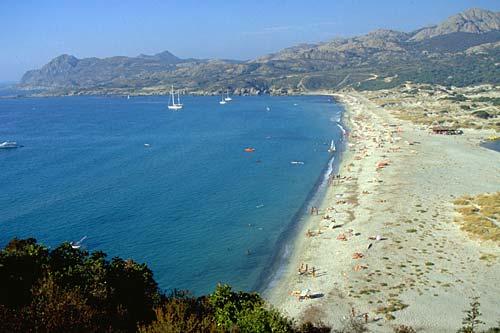 Corsica - Franta