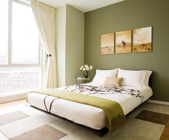 Dormitor modern 1