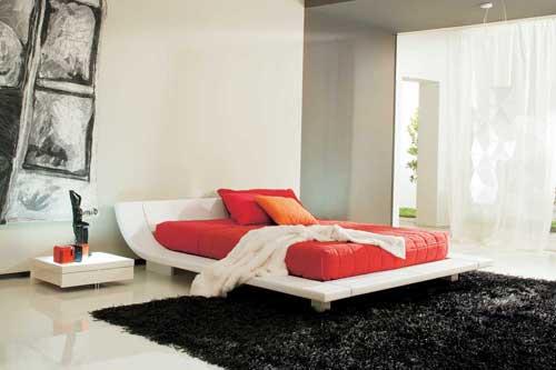 Dormitor modern 3