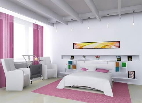 Dormitor modern 4