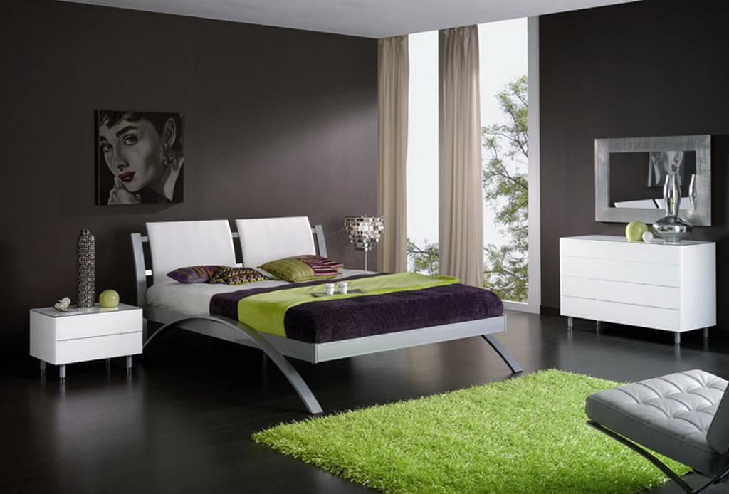 Dormitor modern 6
