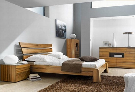 Dormitor modern 7