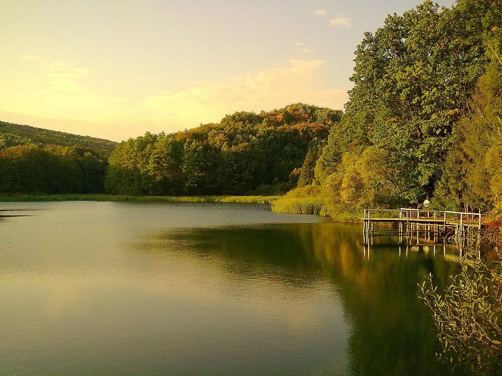 Lacul Gadeasa