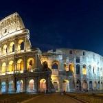 Roma - Coloseum
