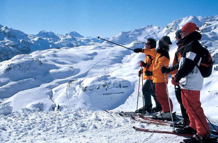 Ski Austria Paste 2012