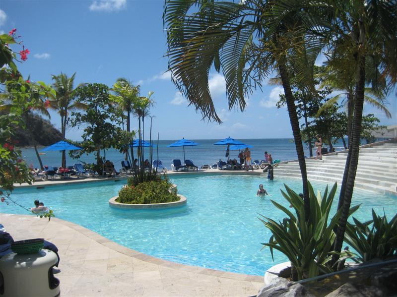 Smugglers Cove Restort