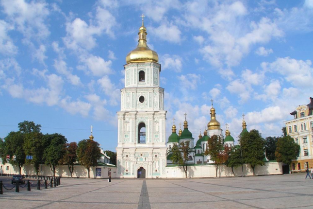 St .Sophia Cathedral