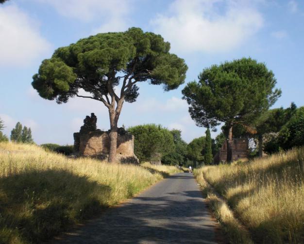 Strada Appia