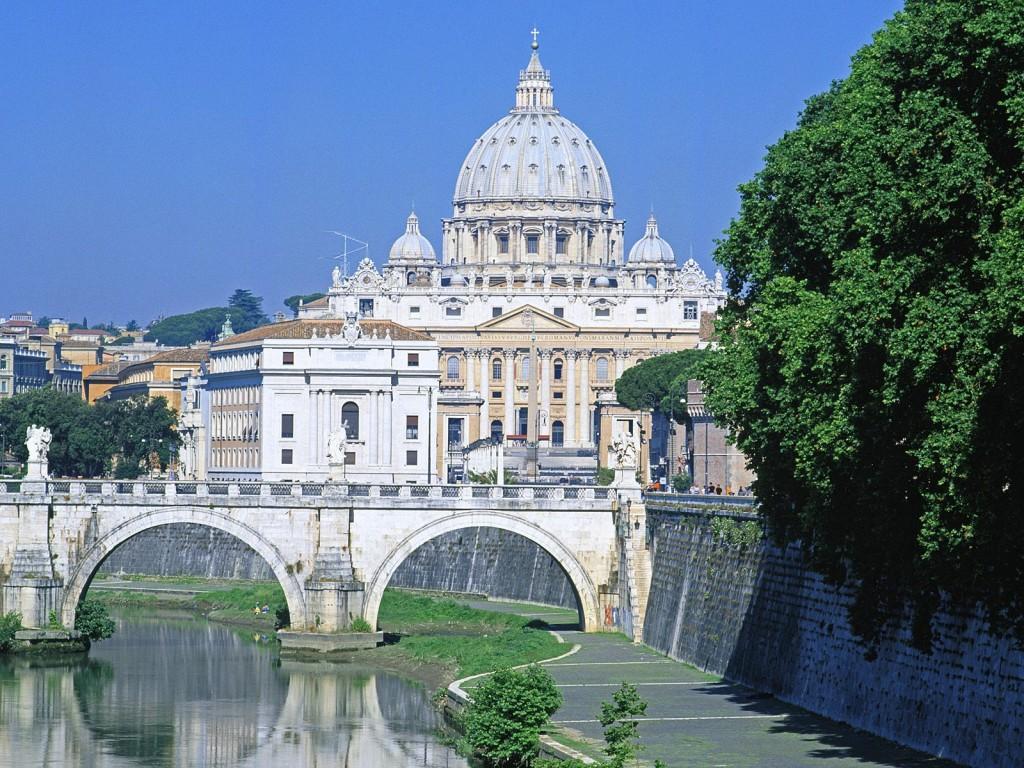 Basilica Sfantul Petru, Vatican