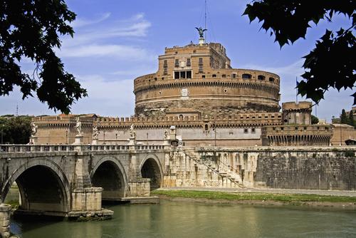 castelul-sant-angel-roma