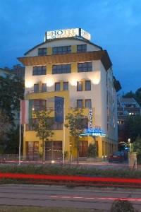 hotel Hungary