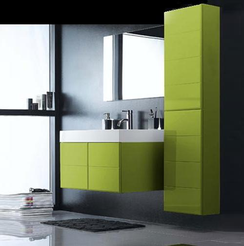 mobilier baie 8