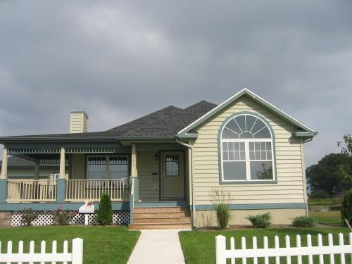 model de casa 2