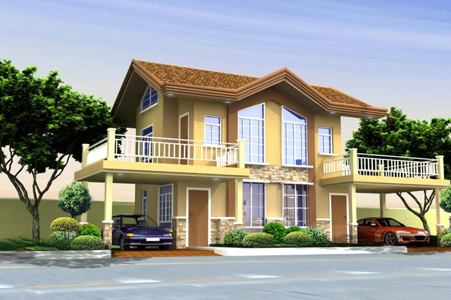 model de casa 4