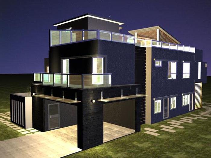 model de casa 5