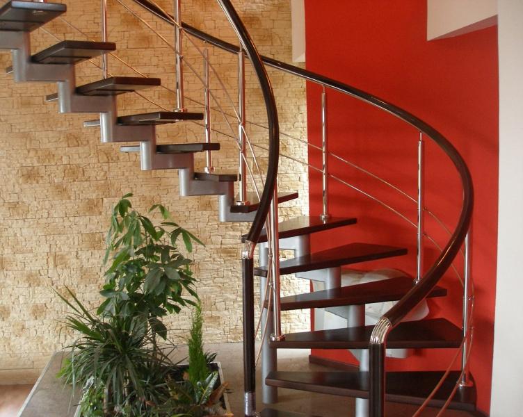 modele de scari interioare 10
