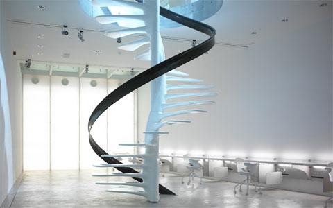 modele de scari interioare 5