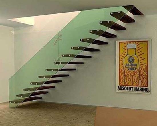 modele de scari interioare 7