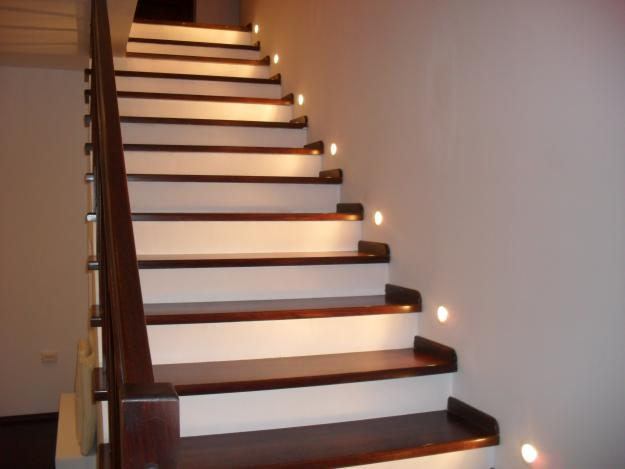 modele de scari interioare 9