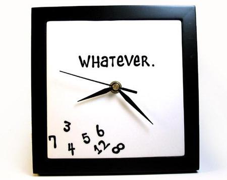 ceas de perete 2