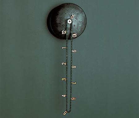 ceas de perete unic