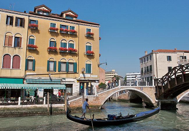 Cazare Venetia