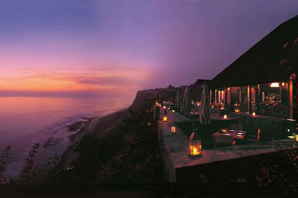 Hotel Bulgari - Bali 10