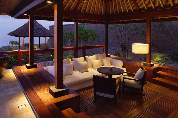 Hotel Bulgari - Bali 2