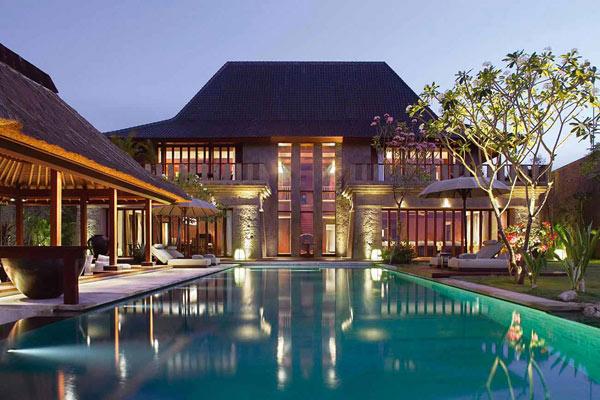 Hotel Bulgari - Bali 3