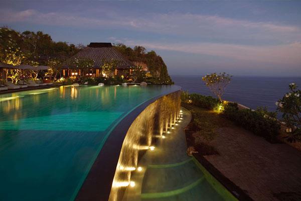 Hotel Bulgari - Bali 4