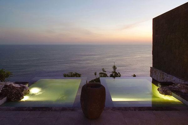 Hotel Bulgari - Bali 5