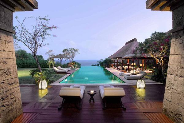 Hotel Bulgari - Bali 6