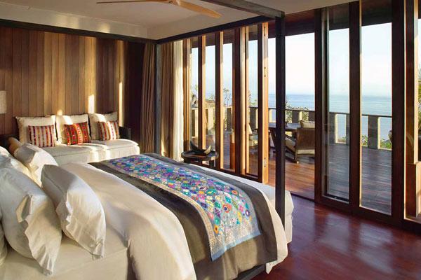 Hotel Bulgari - Bali 7