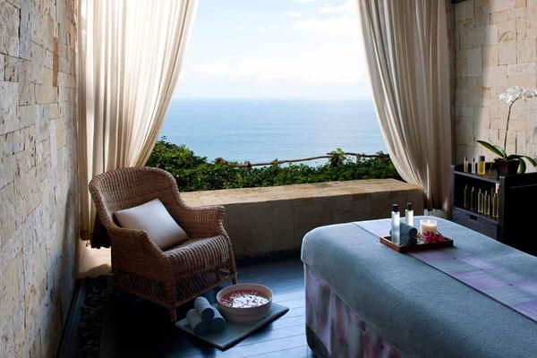 Hotel Bulgari - Bali 8