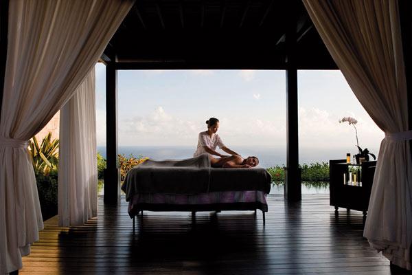 Hotel Bulgari - Bali 9