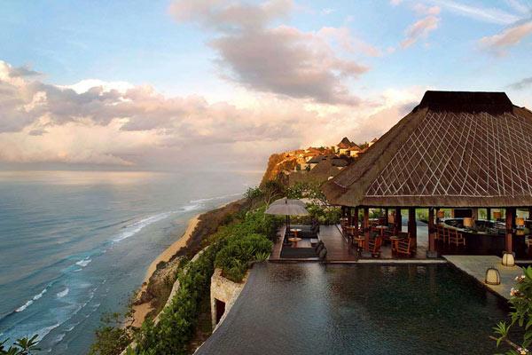Hotel Bulgari - Bali