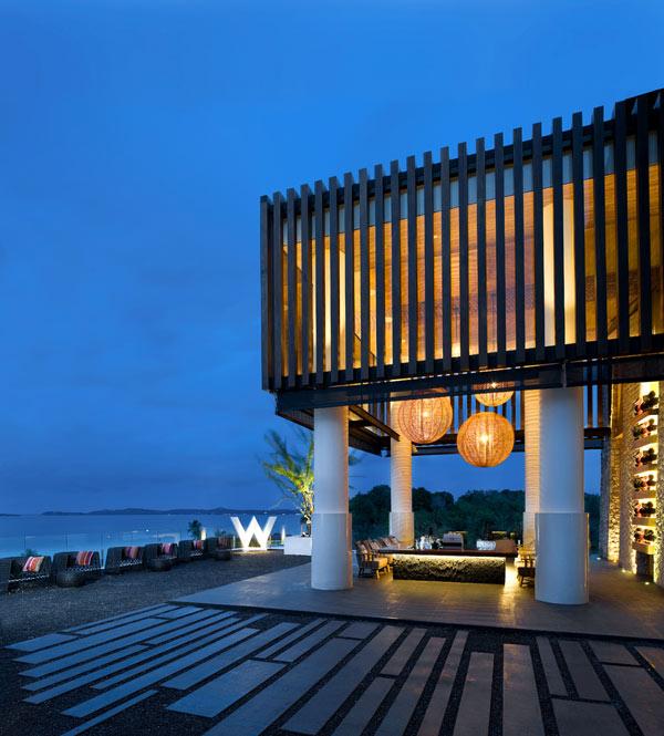 Hotel Koh Samui 3