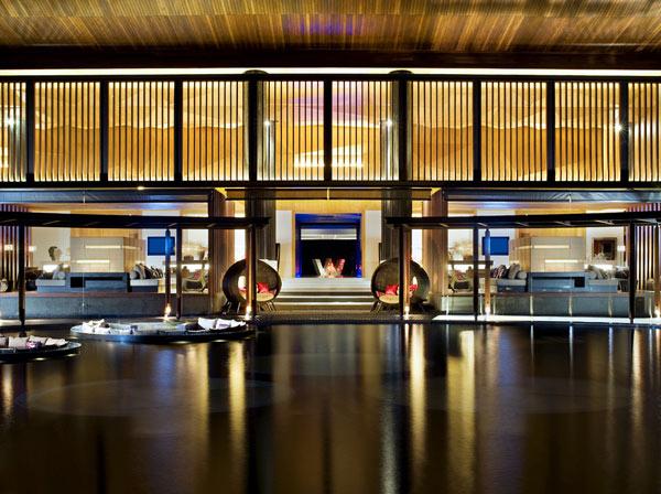 Hotel Koh Samui 4