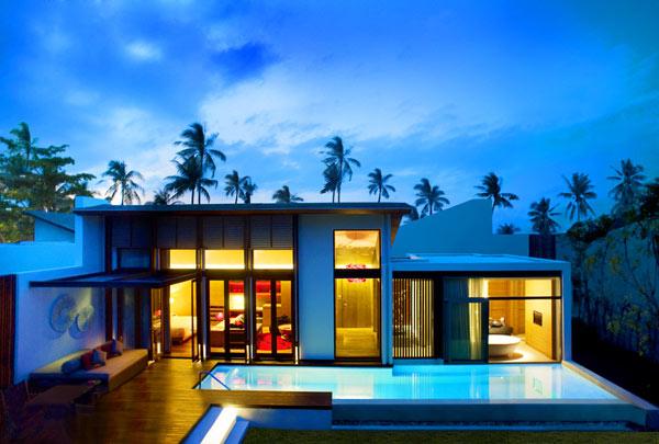 Hotel Koh Samui 5