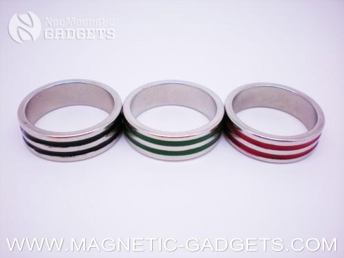 New wizard ring PK 2 Neodymium